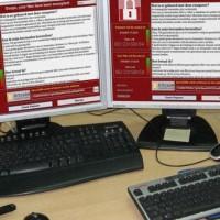 52% des PME et ETI françaises sont équipés de solution de détection des ransomware. (crédit photo : DR)