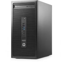 Les HP EliteDesk 705 arrivera prochainement équipé des processeurs AMD Ryzen 7 Pro. (Crédit photo : HP)