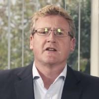 Andy Isherwood, actuel responsable de HPE EMEA, va bientôt devoir céder sa place dans le cadre d'une autre réorganisation menée par Hewlett Packard Enterprise. (crédit : D.R.)