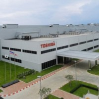 Toshiba a finalement cédé son activité mémoires à Bain Capital, Apple et des banques japonaises pour lui permettre de renflouer ses caisses. (crédit : D.R.)