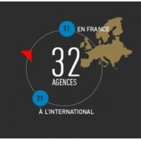 Suite aux rachats qu'elle a effectués, SQLI réalise désormais 30% de son chiffre d'affaires à l'international. Illustration : D.R.