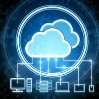 Plus gros segment du marché du cloud public, le SaaS devrait voir ses revenus passer de 58,6 à 99,7 Md$ entre 2017 et 2020. Illustration : D.R.