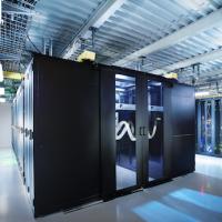 Le futur data center de DCforDATA aura une capacité d'hébergement de 640 baies. Crédit photo : D.R.