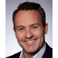 Kristian Kerr, directeur du channel et des alliances de Juniper en EMEA :