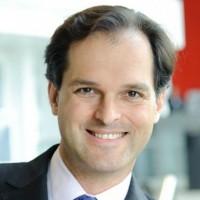 Alexandre Wauquiez (ci-dessus), directeur marketing et digital de SFR, va remplacer Henri Juin au poste de directeur exécutif Entreprises sur l'activité Télécoms de SFR. (crédit : D.R.)