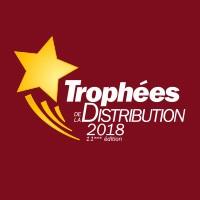 Les inscriptions aux Trophées de la Distribution 2018 sont ouvertes