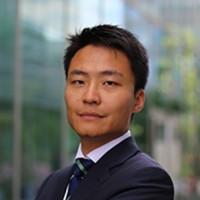 Shi Weiliang était jusqu'ici le DG adjoint de Huawei France. Illustration : D.R.