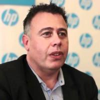 Dion Weisler, CEO de HP Inc : « Le rachat de la branche impression de Samsung va nous ouvrir de nouvelles opportunités, y compris sur le marché du A4 où nous rations parfois des projets, faute de pouvoir proposer aussi une offre suffisamment étendue en A3. » Crédit photo : D.R.