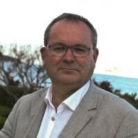 Pierre Le Roy a fait partie de ceux qui ont imaginé le concept à succès du salon IT Partners.