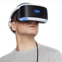 A eux trois, Sony, Oculus et HTC captent 86% du marché mondial des casques de réalité virtuelle. Crédit photo : D.R.