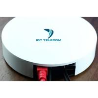 L'appliance d'IoT Telecom embarque un PABX et un CRM Open Source.