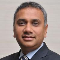 Après 17 ans passés chez Capgemini, Salil Parekh prendra en janvier 2018 la direction générale d'Infosys, 2ème SSII indienne derrière TCS. (crédit : D.R.)
