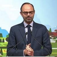 « 15 à 20 ans pour fibrer la France, là où nous avons mis 60 ans pour l'électrifier », assure Edouard Philippe. (crédit : D.R.)