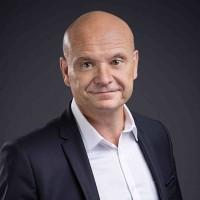 Avant de rejoindre Stormshield, Pierre-Yves Hentzen a été le directeur administratif et financier d'Arkoon Network (Crédit : Stormshield).
