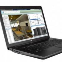 La station de travail HP ZBook 17 G3 fait partie des modèles de portables ajoutés au programme de rappel des batteries d'HP initié en 2016. (crédit : HP)