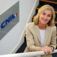 La Cnil est issue d'un scandale d'Etat et est aujourd'hui présidée par Isabelle Falque-Pierrotin.