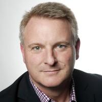 Richard Roberts est installé au Royaume-Uni et dépend du vice-président EMEA, Jérémy Butt (Crédit : Mitel)