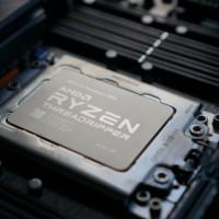 Les puces AMD bénéficieront aussi de correctifs pour atténuer la menace Spectre (crédit D.R)