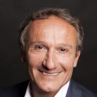 Yves Rochereau remplace Béatrice Bacconet à la direction générale de Bertin IT. Crédit photo : D.R.