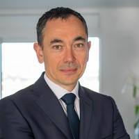 Agé de 46 ans, Laurent Lecroq, responsable des ventes France de Forcepoint, était jusqu'alors directeur général France de Symantec. (Crédit : Forcepoint)
