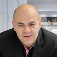 Philippe Nabet est le directeur de LDLC.pro qui réalise 10 à 12% de son chiffre d'affaires annuel en traitant avec des revendeurs IT.