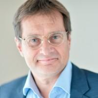 Olivier Vallet, PDG de Docapost, estime que l'acquisition d'Eukles positionne la société qu'il dirige comme un acteur majeur dans la dématérialisation de masse. (Crédit : D.R.)