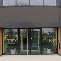 Il y a un an, Trax Distribution a repris en main sa logistique en investissant des locaux plus grands à Saint-Quentin-Fallavier, au sud-est de Lyon. (Crédit : Trax Distribution)