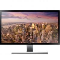 A eux deux, Samsung et Sony captent 60% du marché des écrans larges haute résolution en volumes en Europe.