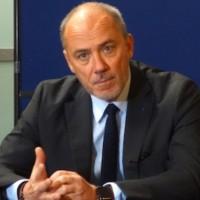 Stéphane Richard a reçu la bénédiction du conseil d'administration d'Orange pour un 3e mandat à la tête du premier opérateur télécoms français. (crédit : S.L.)