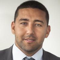 Karim Ogbi a été choisi pour diriger le pôle Cloud Platform de Hardis Group. Il dirigeait la partie Cloud Operations jusqu'ici. (Crédit : Hardis Group)