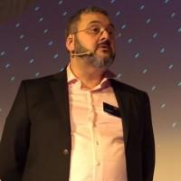 Pour Laurent Seror, fondateur et président d'Outscale, son entreprise a suffisamment d'atouts pour lutter contre la concurrence des offres cloud américaines. (crédit : D.R.)
