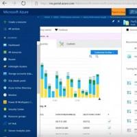 « Nous utilisons l'apprentissage machine pour comprendre les charges de travail de la base de données », commente Microsoft dans une vidéo de présentation de son nouveau service Azure SQL Database Managed Instance. (Crédit : Microsoft)