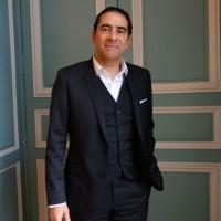 De HPE à Cisco France, avec un bref interlude chez Oracle France, l'année 2018 démarre sur les chapeaux de roues pour Gérald Karsenti (Crédit M.G.)