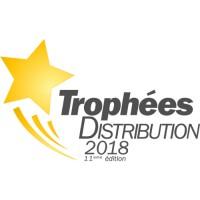 Trophées de la distribution 2018 : découvrez les noms des lauréats