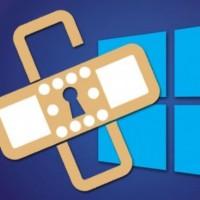 Encore une belle moisson de correctifs pour les produits et services Microsoft en mars. (crédit : D.R.)