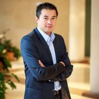 Avant d'intégrer Forcepoint, Sénaporak Lam était responsable des ventes indirectes chez Kaspersky Lab. (Crédit : Forcepoint)