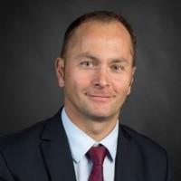 Avant de prendre la tête d'Exakis Grenoble, Eric Berthon était responsable de comptes clés chez Sopra Steria. Crédit photo : D.R.