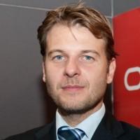 Fabio Spoletini, vice-président Technology d'Oracle pour la région France, Italie, Russie et CEI, assure l'intérim à la tête de la filiale française. (Crédit : Oracle)