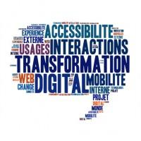 Le marché français du conseil en transformation digitale devrait avoisiner les 5 Md€ en 2021, selon IDC. Illustration : D.R.