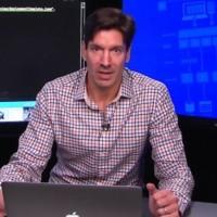 La plateforme cloud Azure tire l'agenda technologique de Microsoft, sur le quantique et sur le stockage, ainsi que l'expose Mark Russinovich, CTO de l'activité. (Crédit : Microsoft)