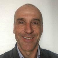 Pascal du Peloux était le directeur des ventes indirectes de Cegid avant de rejoindre Docuware. Crédit photo : D.R.