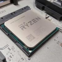 La bonne percée des puces Ryzen sur le marché des PC a contribué à augmenter les profits d'AMD et les puces pour PC portables promettent une nouvelle croissance. (Crédit D.R.)