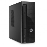 Pour un peu plus de 200 € TTC, un MiniPC tel que le HP 260-a101 embarque un processeur AMD Quad-Core E2-7110, 4 Go de mémoire, 500 Go de stockage et une carte AMD Radeon R2.