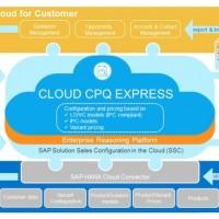 Pour limiter les problèmes liés aux accès indirects, SAP entend verrouiller les clients sur sa plateforme : du CRM à HANA en passant par R/4. (Crédit D.R.)