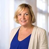 C'est Joyce Mullen, présidente du channel mondial, de l'OEM et de l'IoT de Dell EMC, qui a fait les différentes annonces pour les partenaires du groupes lors de la conférence annuelle à Las Vegas. (Crédit : Dell EMC)