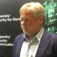 Les clients de Kaspersky ont besoin de transparence, reconnaît Eugène Kaspersky, fondateur de l'éditeur russe de logiciels antivirus, pour expliquer le prochain déménagement de son datacenter de Russie en Suisse. (Crédit : D.R.)