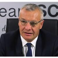 Didier Lejeune, Directeur général de SCC France : « 2017 a été une année particulièrement dynamique. Notre forte croissance atteste de notre capacité à mener à bien les projets qui nous ont été confiés et à parfaitement maitriser nos différents domaines d'expertise. » Crédit photo : D.R.