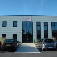 BCMP et Perret Bureautique sont liés depuis que le premier a racheté le second en 2011. Les deux sociétés partagent les mêmes locaux à Labège, près de Toulouse. Crédit photo : D.R.
