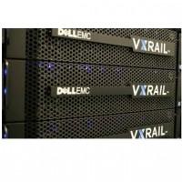 Grâce à des équipement comme les VxRail, Dell s'attend à ce que le trimestre qui vient de s'écouler soit le premier au cours duquel il a gagné des parts sur le marché du stockage depuis le rachat d'EMC.