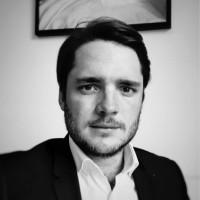 Jonathan Parker était chef de projet IT chez Christian Dior Couture avant de rejoindre Digitim. Crédit photo : D.R.